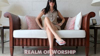 Realm of Worship free