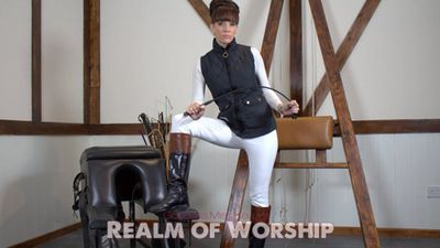 Realm of Worship tube