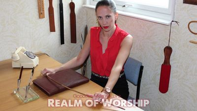 Realm of Worship videos